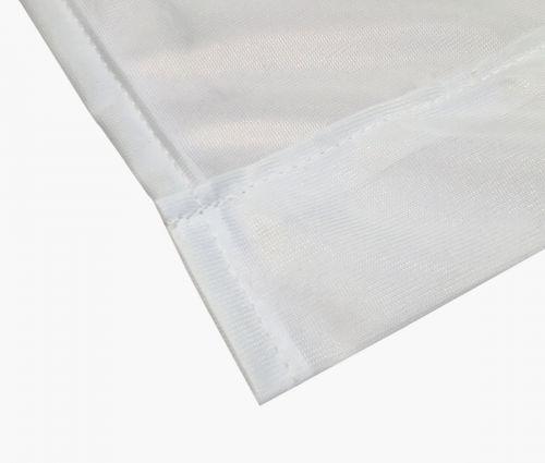 Drapeau - Polyester 115g - 150 x 300 cm - avec fourreau et mousquetons I Window2Print
