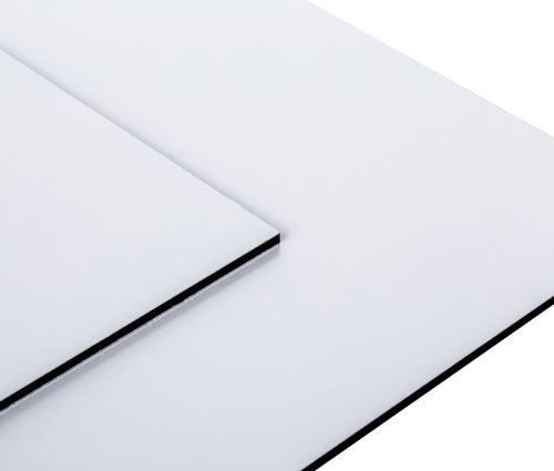 Panneau composite en aluminium - Window2print