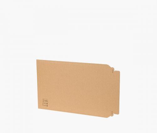 Pochette carton A3 ✦ Window2Print