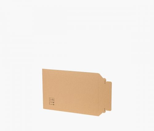 Pochette carton A4 ✦ Window2Print