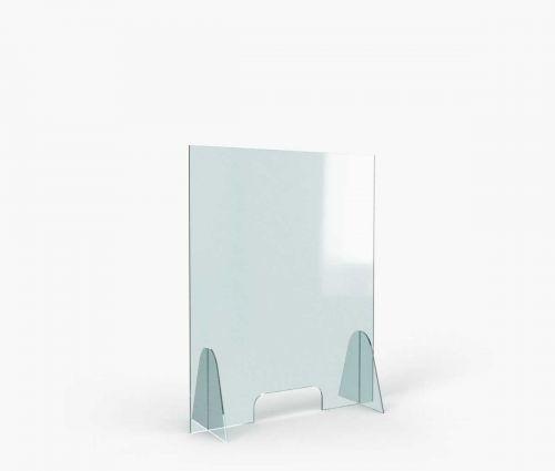 Protection de comptoir 100 x 80 cm ✦ Window2Print