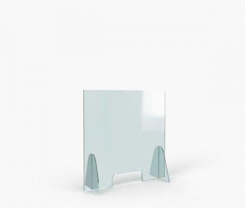 Protection de comptoir 80 x 80 cm ✦ Window2Print
