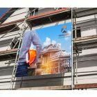 Bâche frontlight- Home_Build - Window2Print