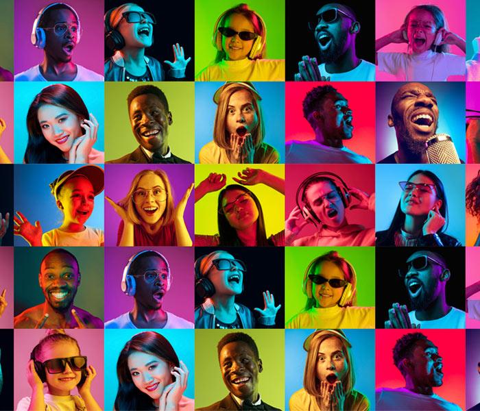 Quel effet les couleurs ont-elles sur votre impression de bannière?