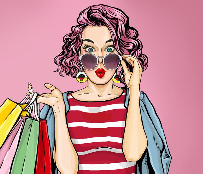 Comment faire de la publicité pour les coiffeurs avec des banderoles textiles?