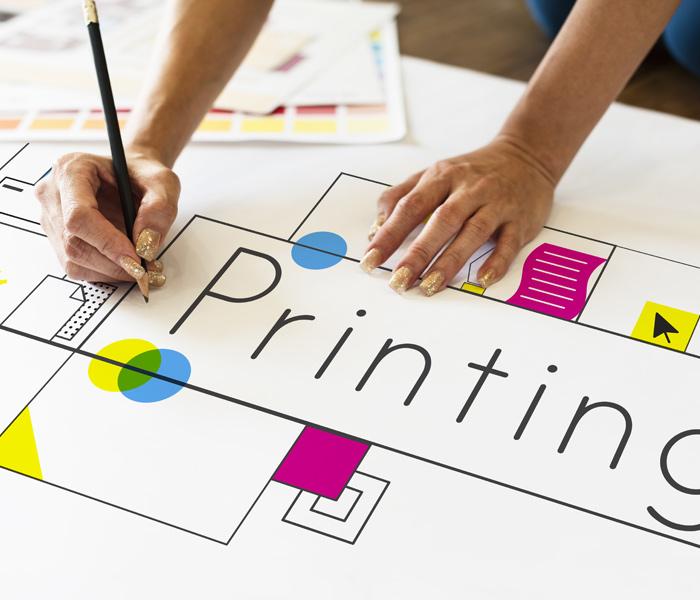 Drapeaux et fanions de qualités imprimés chez Window2Print.